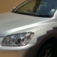 Toyota Rav 4, 2012, 40 000 kilo's (As New) - * Nb - 1 Owner Only - R240 000.00
