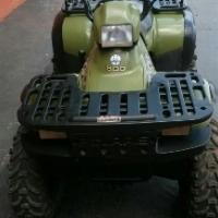 polaris 4x4 500cc