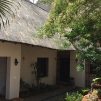 Thatch Roof House For Sale - Pretoria