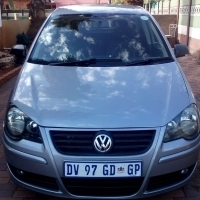 1.6 Polo Comfortline for sale R80000 Neg.