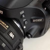 Nikon D5100 DSLR, 55-200 Lens, 18-55 Lens, Accessories & Camera Bag