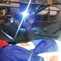 welding training courses