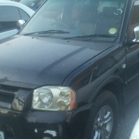 2007 GWM double cab bakkie 2.2i in very good condition for sale
