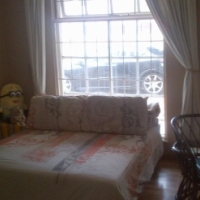 Spacious 1 Bedroom Furnished Separate Entrance - Crawford