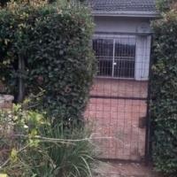 charming garden flat in makou street monument park ext 2
