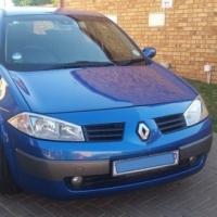2006 Renault Megane II - 1.9dCi