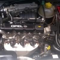 Hatchback Lite 1.4i, Full service history, accident free 2007