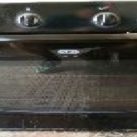 Defy 3 piece oven set for sale!