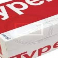 Copy Paper Type Copier Paper Double A4 80 gsm (210mm X 297 mm)