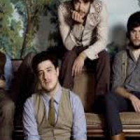 2 x Mumford and Sons tickets to the 7th February show at voortrekker monument.