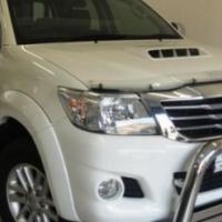 Toyota Hilux 3.0 D4D RAIDER 2012