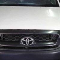 2007 Toyota Hilux LWB 52800km