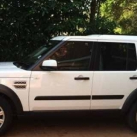 2013 Land Rover Discovery SUVVV