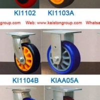 China factory supply good quality castor and wheels