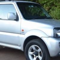 2009 Suzuki Jimny SUV - Excellent condition