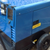 fully refurbished generators with new parts for sale