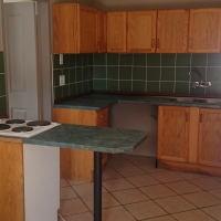 Queenswood 2 to 3 bedroom Well located close to shops on gautrain bus route
