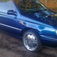 vw golf3 for sale