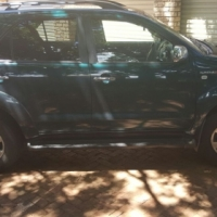 Toyota Fortuner 3.0 (4x4) for sale