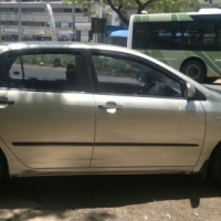 Toyota run x 1.6rs  for sale