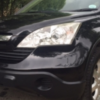 Honda CRV 2007 RVi Auto in excellent condition