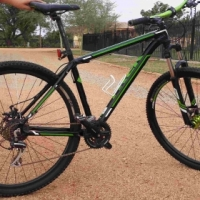 MTB, Trek ((Gary Fisher Collection) 29er