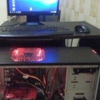 Gaming Desktop i3 3rd 4gb ddr3 hd5670 gpu