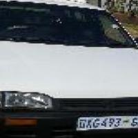 Mazda Rustler 1998 bargain