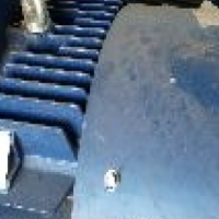 LARGE ELECTRIC MOTORS FOR SALE