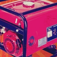 Hire a Generator