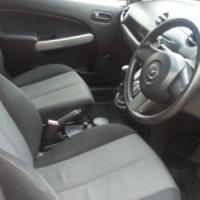 2008 Mazda 2 in excellent condition R57000 Bargain