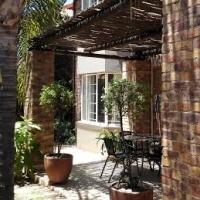 3 Bedroom Duplex, Six Fountains Residential Estate, Pretoria East