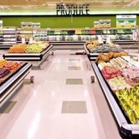 A HIGHLY PROFITABLE LEADING FRANCHISE SUPERMARKET AND PROPERTY FOR SALE IN GERMISTON