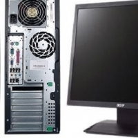 HP Computers Complete Set on Special Price