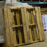 wooden pallets for sale in large quantity