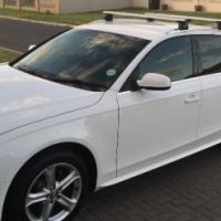MASSIVE BARGAIN!!! - 2012 Audi A4 Avant 2.0 TDI 130 KW (B8 Facelift Model) - Manual