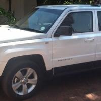 2013 Jeep Patriot AT