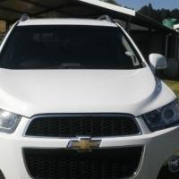 2011 Chevrolet Captiva SUV For Sale