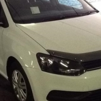 2014 Volkswagen Polo MY15 1.2 TSI Trendline