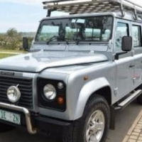 2006 Land Rover Defender Stationwagon - Immaculate