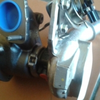 3 brandnew Ford Ranger turbos