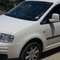 2006 vw caddy panel van 2.0sdi