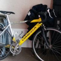 selling a road bike small