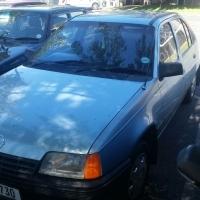 1986 Opel Kadett Hatchback for sale