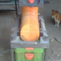 Flymo Garden Shredder