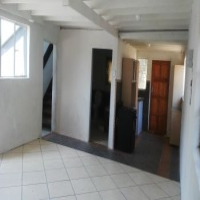 large double story 2 x Bedroom flat in Mayville Pretoria