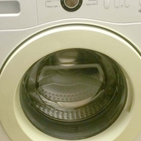 Samsung 5kg Washing Machine