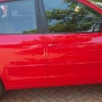 1.6 Red Polo