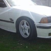 Bmw e36 318i 95'