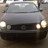 vw polo 2004 2.0 in good condition for only R 49999.00